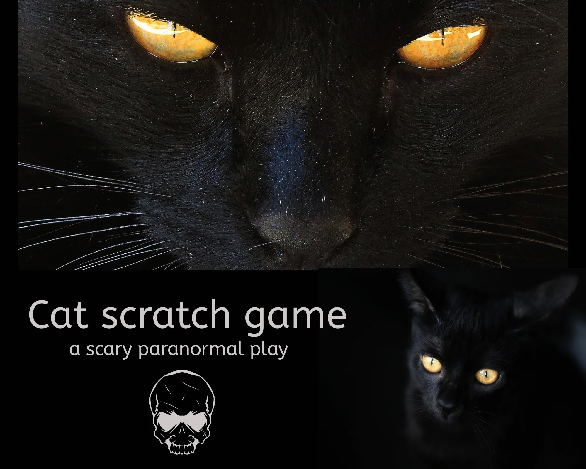 The cat scratch game