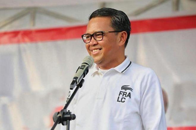 Nurdin Abdullah Diusulkan Jadi Kandidat Menteri Jokowi Ma'ruf - BONE TERKINI