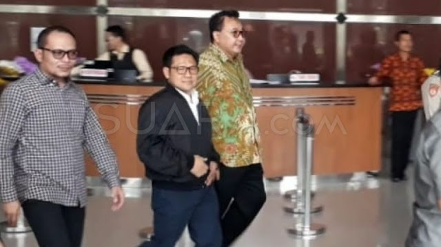 KPK Klaim Dalami Dugaan Aliran Korupsi Proyek Jalan ke Elite PKB