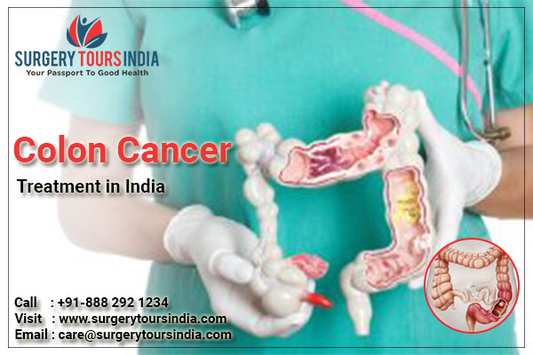 Colon Cancer Causes Cost Treatment In India Surgery Tours India Surgery Tours India