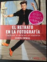 Libro El Retrato en la fotografía