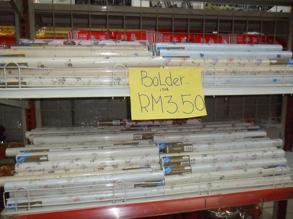Murahkan Rm 3 50 Je Untuk 2 Meter
