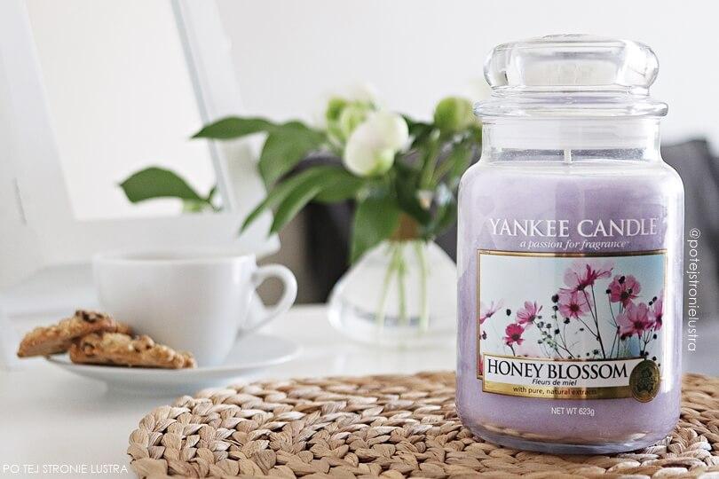 Nowości maja - świece zapachowe