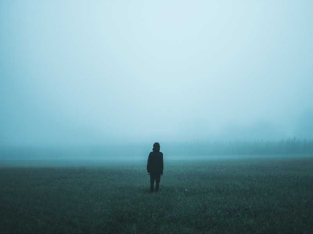 """قصص حزينه جدا لدرجة البكاء ، روايات رومانسية سعودية حزينه """"طريق من ضباب"""""""