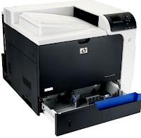 HP Color LaserJet CP4525DN Printer Driver Download