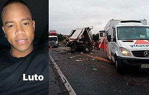 Mortos de acidente em Itatim prestavam serviço para Léo Santana