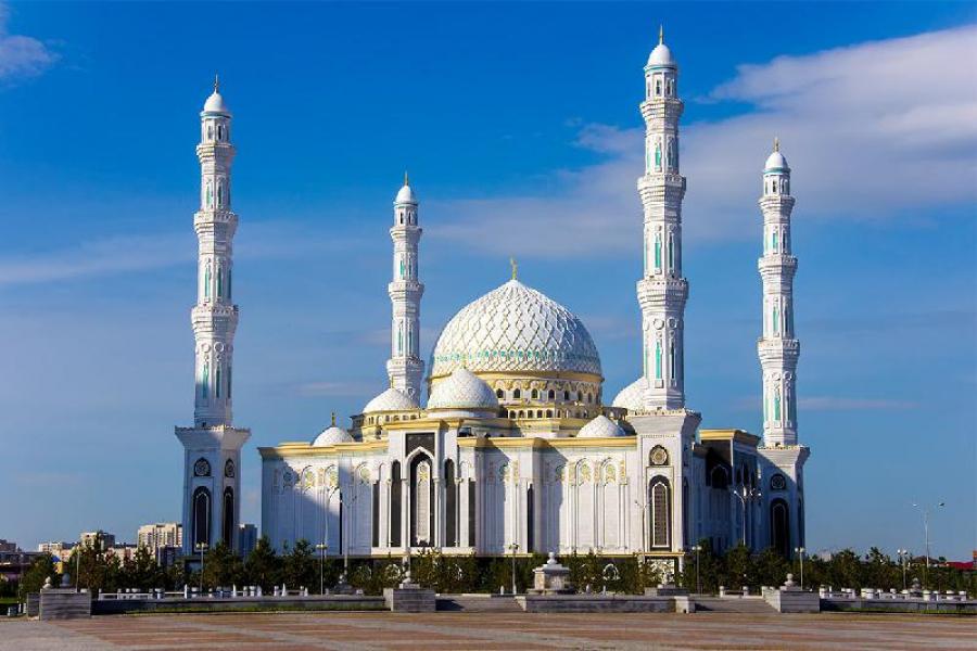 2022-05, Туры в Казахстан из Тольятти в мае, 7 дней