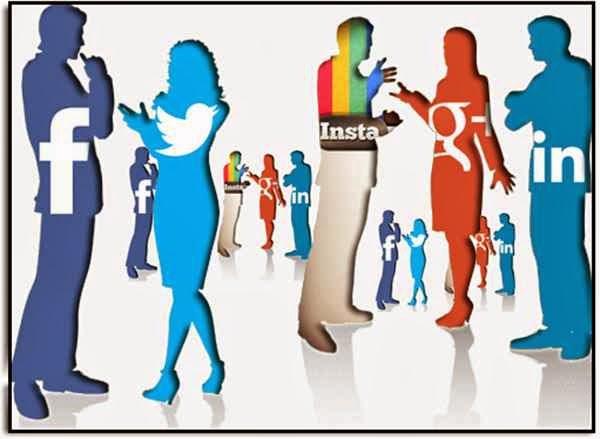 negocios online en las redes