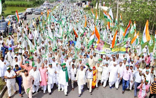 Uttar Pradesh's Farmers