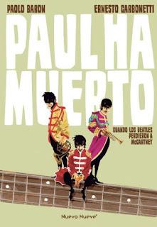 Paul ha muerto   Paolo Baron