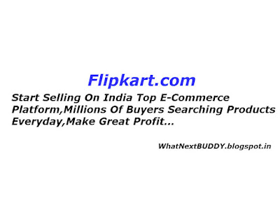 how to start selling products on flipkart