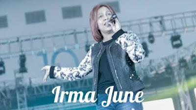 Theme Song From Bali With Love, Irma June Ceritakan Kisah Sedih di Balik Lagu Do Your Best
