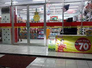 IKT Alfamart