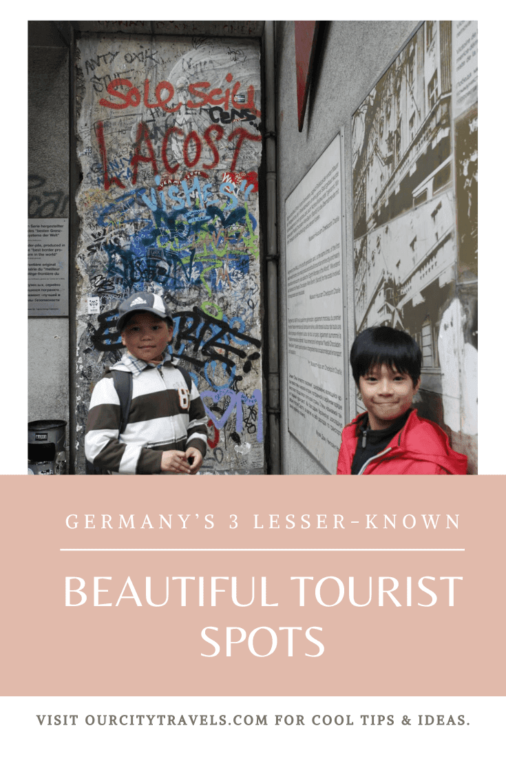 Berlin is the most popular destination in Germany because of its fascinating sceneries and natural attractions. But aside from this fascinating city, the country also has other charming cities, major districts with proud histories.