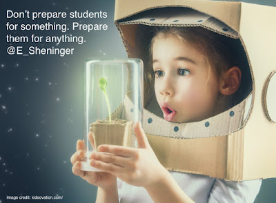 future jobs children1 - Education for the 4th Industrial Revolution
