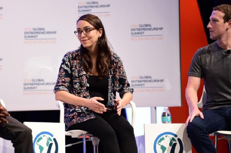Emprendedora peruana Mariana Costa fue elegida en lista de 50 líderes del mundo digital