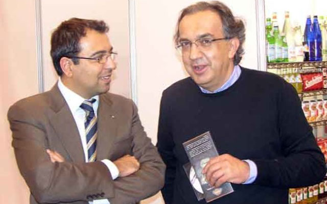 Sergio Marchionne, the Italian-Canadian manager who has transformed FIAT into the international FCA giant