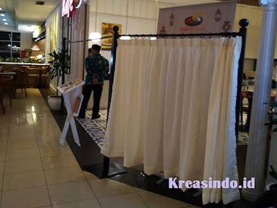 10+ Warna Kain Hijab Masjid Terbaik di Kreasindoco