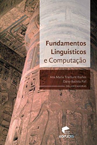 Fundamentos linguísticos e computação - Ana Tramunt Ibaños