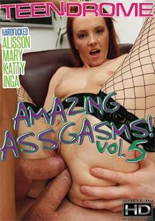 Amazing Assgasms! 5