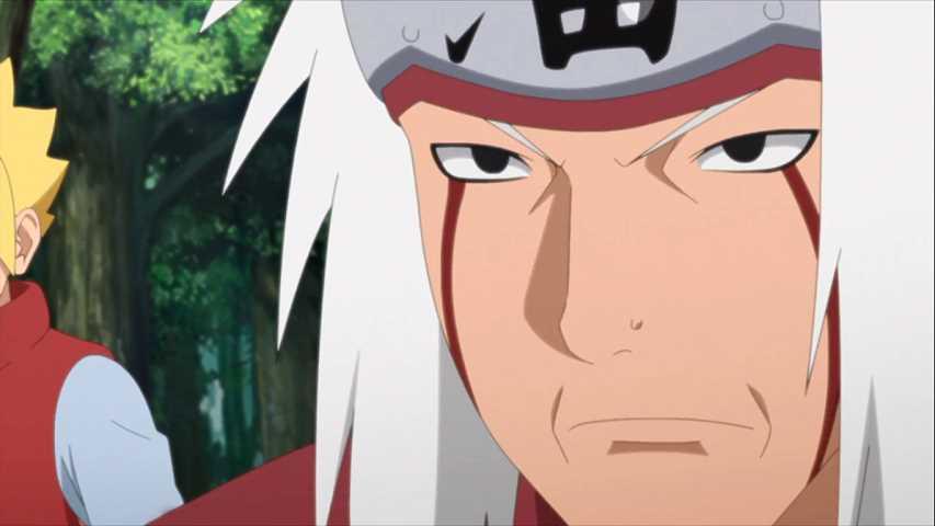 الحلقة 134 من أنمي بوروتو: ناروتو الجيل التالي Boruto: Naruto Next Generations مترجمة