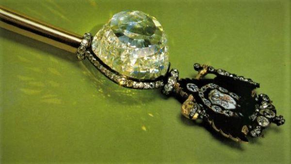 Why do all women love ... diamonds