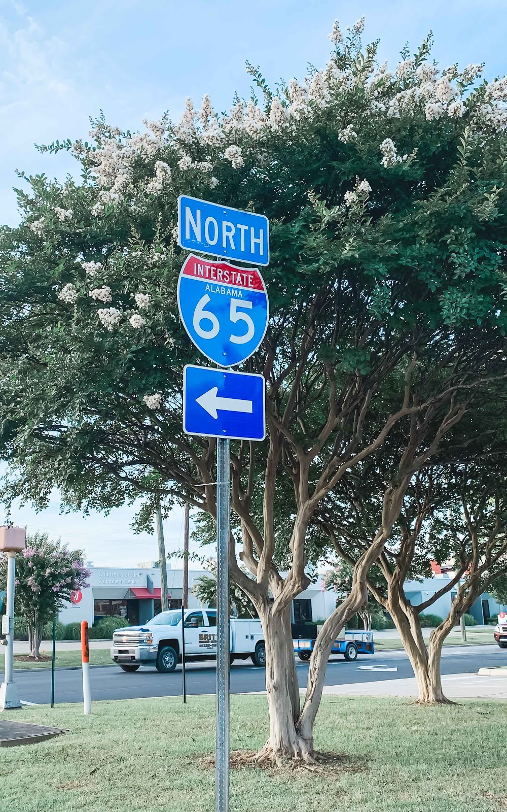 I-20 Stopovers From Austin, TX to Atlanta, GA