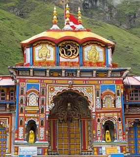 Uttarakhand State