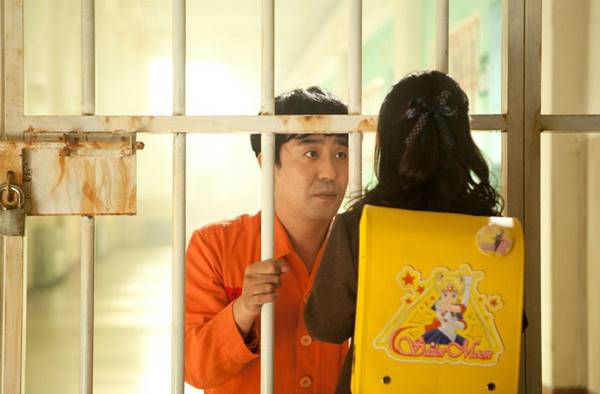 Baca Review Miracle in Cell No. 7