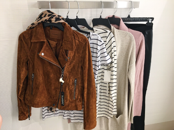 Nordstrom Canada Anniversary Sale 2017 picks - Tori's Pretty Things Blog