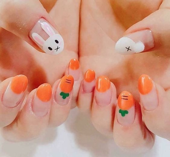 Cute Nail Designs for Every Nail - Nail Art Ideas to Try 💅 19 of 50
