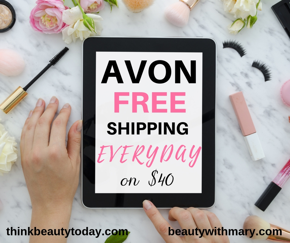 Avon Free Shipping Codes 2019 #avon #avonfreeshipping #avoncoupon #avoncode #avoncouponcode #freeshipping