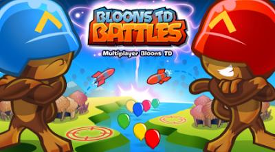 Download Bloons TD Battles Mod Money Apk