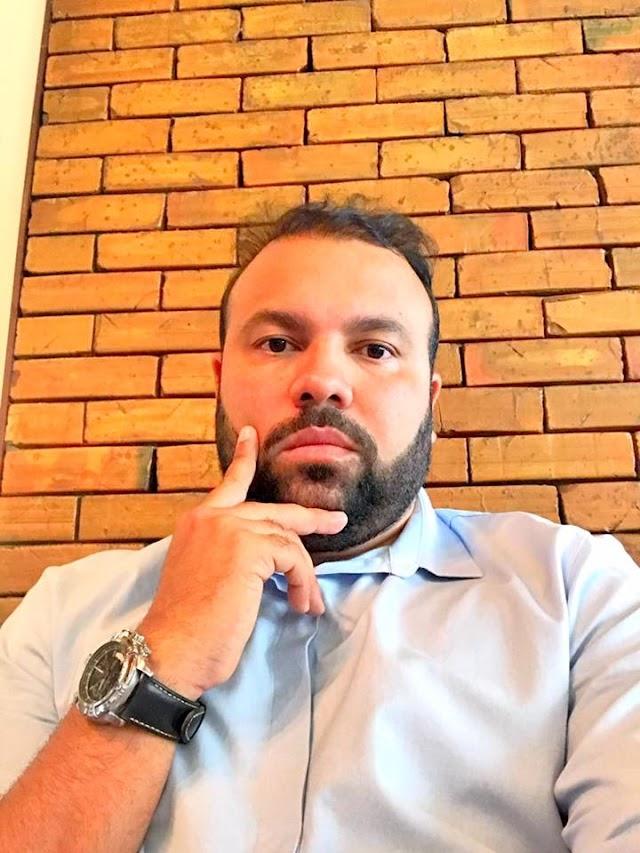 DIOGO ALVES DEFINE PARTIDO