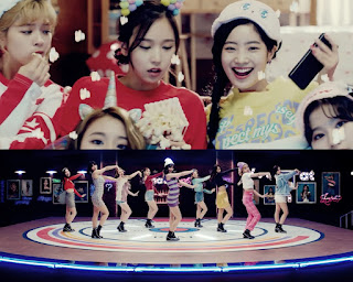 Lirik Lagu What is Love oleh Twice
