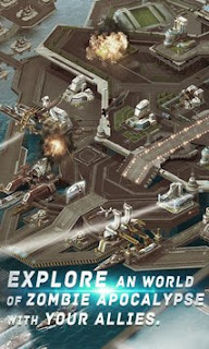 Download Last Warship APK gratis