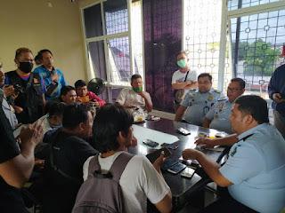 kantor Imigrasi Kelas1 Cirebon tetap Buka Dan hanya Melayani Paspor Dengan Prioritas