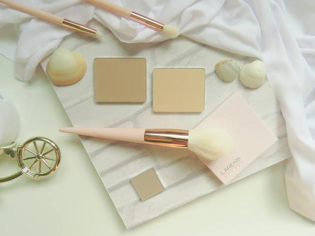 Larens Colour bronzer