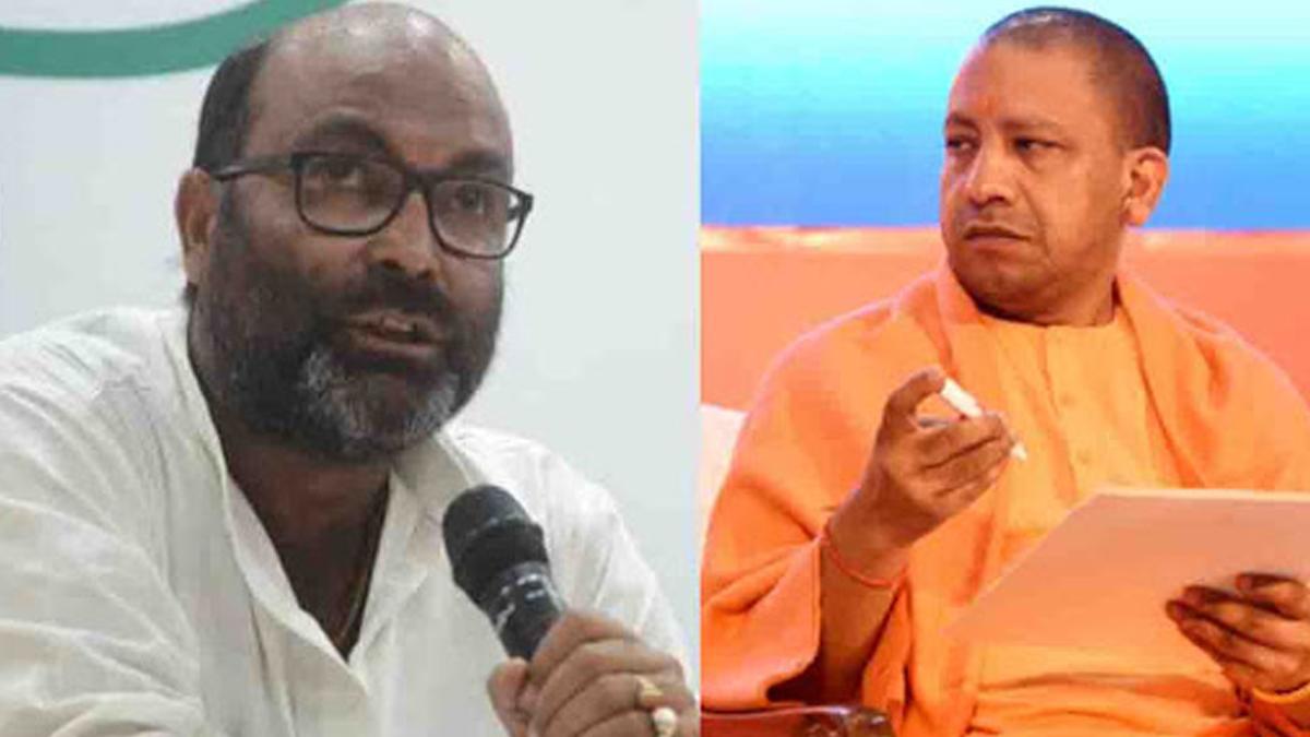 गन्ना किसानों को बकाया 14 हजार करोड़ का भुगतान अविलंब करे योगी सरकार:  अजय कुमार लल्लू