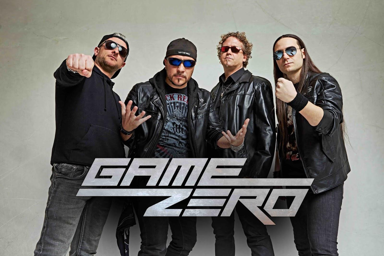Game zero Photo band