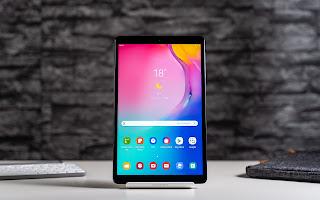 Harga Tablet Samsung Galaxy Tab A (2019) Terbaru dengan Review dan Spesifikasi Juni 2019