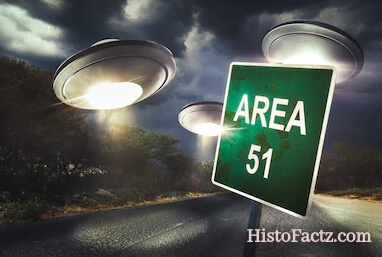 What is Area 51 and Storm Area 51 event ?