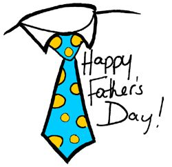 Happy Fathers Day Clipart Images