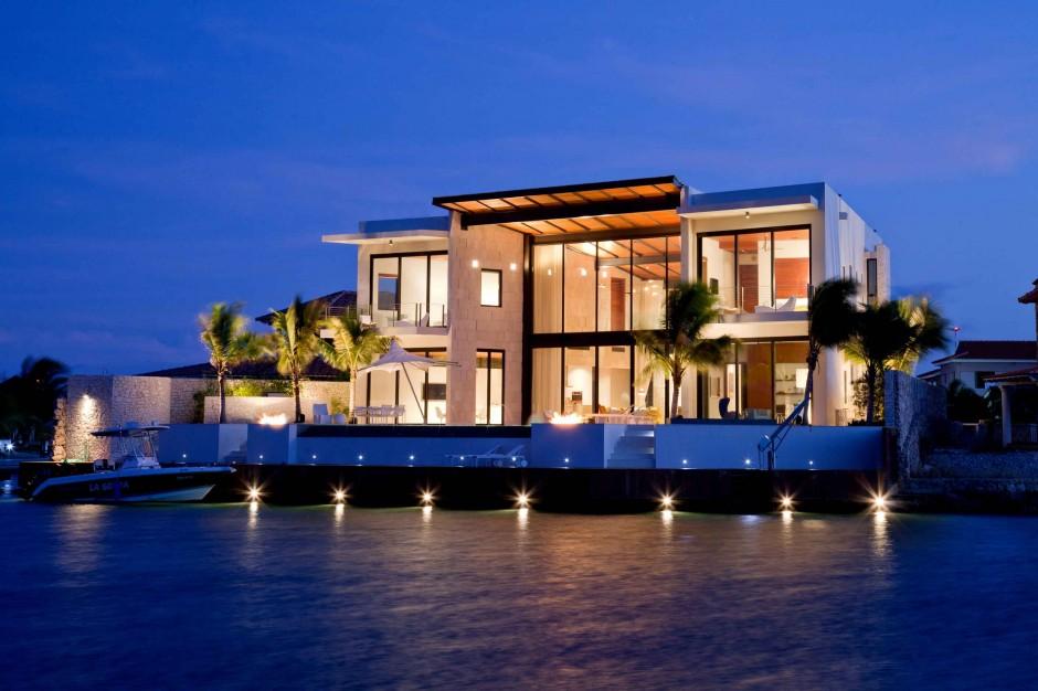 Amazing modern home, Netherlands: Most Beautiful Houses in ... on Amazing Modern Houses  id=44746