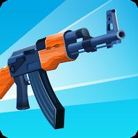 Idle Guns 3D Mod Apk