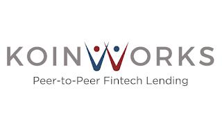 Bisnis p2p lending Koinworks