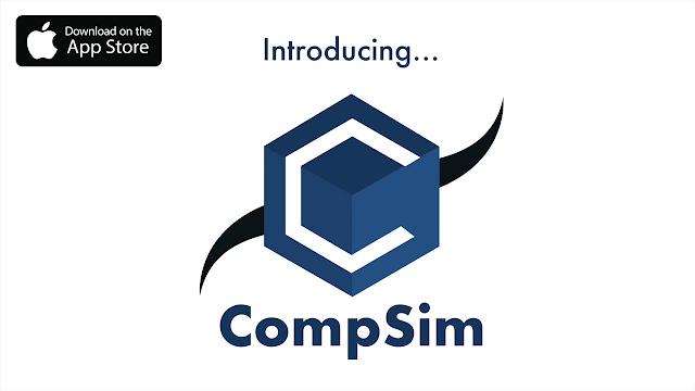compsim aplikasi ios untuk latihan rubik's cube speedcubing