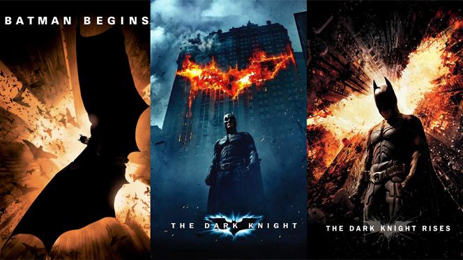 Batman (2005-2012) IMAX BRRip Full HD 1080p Latino-Castellano-Ingles
