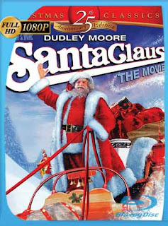 Santa Claus La Pelicula (1985) HD [1080p] Latino [GoogleDrive] rijoHD
