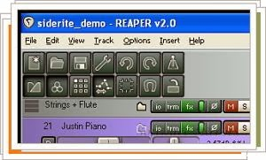 REAPER 4.62 Download